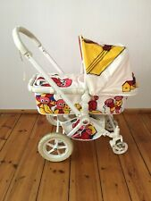 Bugaboo by Bas Kosters Very Limited edition Kinderwagen Stroller Babywanne Buggy