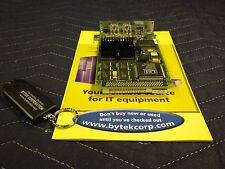 Sun VideoPlus Board SBUS 501-2232  X1085A