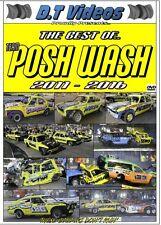 Team Posh Wash 2011-2016 DVD- DT Videos