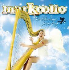 """Markoolio - """"Kärlekssång Från Mig"""" - Melodifestivalen"""