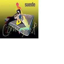 Suede - Coming Up / Nude Records CD 1996
