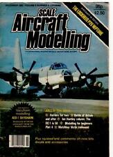 SCALE AIRCRAFT MODELLING MAGAZINE - December 1983