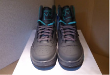 Reebok BASQUIAT High Sneaker Grey Spearmint Affiliart COLLECTION 28.5cm UNUSED