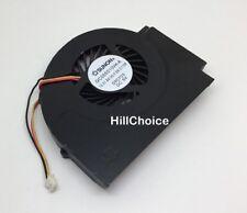 Ventilador CPU para Lenovo T510 W510 portátil 4-pin gc055010vh-a