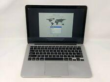 MacBook Pro 13 Retina 2015 MF841LL/A 2.9GHz i5 8GB 512GB Good - Screen Wear