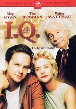 CHARLES/FRY,STEPHEN/MATTHAU,WALTER DURNING - IQ LIEBE IST RELATIV   DVD NEU
