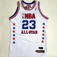 Michael Jordan 1989 Red All Star Mitchell & Ness Swingman Men Jersey NWT