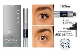 WUNDER2 Wunder Extensions Lengthening and Volumising Mascara Black BOXED