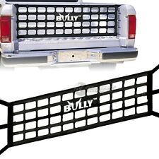 "BULLY Universal Compact MID Size Pickup Truck Tailgate Tail gate Net 51"" X 15"""