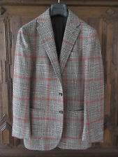 Jacket  - STILE LATINO by Vincenzo Attolini - 48 - NEU