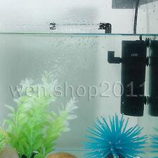 New Aquarium Fish Turtle Tank Internal Magic-Jet Submersible Sponge Filters Pump