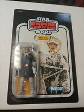 Han Solo Star Wars The Empire Strikes Back 2007 -Action Figure