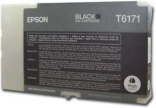 1x Epson T6171 High Capacity - Black Epson B-500DN / B-510DN NEU OVP