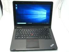Lenovo Thinkpad Yoga 12 2-in-1 Laptop i5-4200U 1.6Ghz 4GB 500GB Wi-Fi Win10
