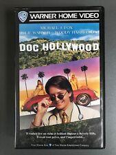 "VHS ""Doc Hollywood"" (GW)"