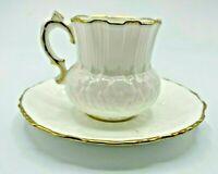 VTG Scottish Thistle Hammersley & Co. Bone China Teacup