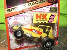 Haines & Kibblehouse 1/25 #26 sprint car racing road champs world of outlaws