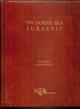 The North Sea Jurassic Volume II Paleontology