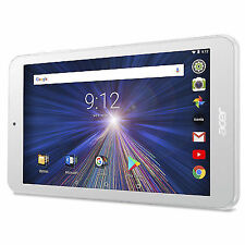 Acer Iconia One 8 16GB Tablet-White