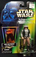 1996 Kenner STAR WARS Power Of The Force Rebel Fleet Trooper Figure!!