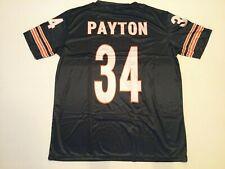 Walter Payton Interlock Sublimation Shirt - S, M, L, XL, 2XL, 3XL