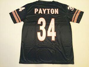 Walter Payton Interlock Sublimation Shirt - S, M, L, XL, 2XL, 3XL