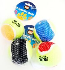 Pack Of Two Bouncy Doggy Play Set