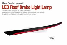 Bentley Style Rear Glass Roof Wide LED Taillamp StopLamp Barfor KIA Car