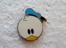 *~* Disney Cute Characters Donald Face Pin *~*