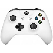 Xbox One Wireless Controller -  White (453543)