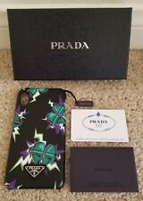 Brand NWT & Box 100% Auth Prada iPhone Xs Max Case Leather Gorgeous