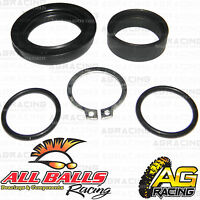 All Balls Front Sprocket Counter Shaft Seal Kit For Suzuki RM 250 2003-2008