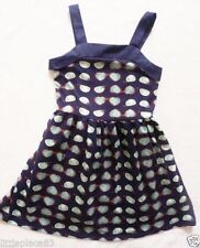 Next Knee Length Sleeveless Casual Girls' Dresses (2-16 Years)