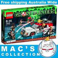 LEGO Ghostbuster Ecto-1 & 2 75828 Ready to Ship!!!