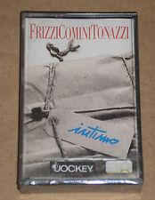 FRIZZI COMINI TONAZZI - INTIMO - MUSICASSETTA MC SIGILLATA (SEALED)