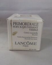 Lancome Primordiale Visibly Rejuvenating Treatment Essential Day Cream 1 oz