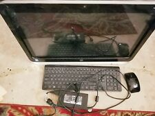 """Hp pavilion 21 all in one touch screen 23"""""""