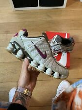 Nike Air Shox Viotech Size Exclusive UK 8.5