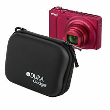 Portable Digital/Compact Camera Carry Case/Pouch Fits New Nikon COOLPIX S9100
