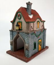 Dept 56 Dickens' Village Gate House 55301 Retired Special Release 1992