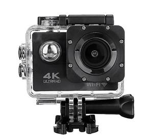 Caméra Type Gopro SJ9000 Wifi 4k Ultra HD 1080P  Sport  Etanche Caméscope DRV