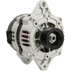Alternator For 1.6L Chevrolet Aveo 2004-2008, Pontiac Wave 2005-2008; ADR0337