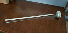 Fencing Gear Fencing Epee Electric Sword Weapon With Pistol Grip