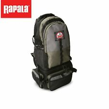 Rapala 3-in-1 Combo Backpack Fishing Daypack and Tackle Bag Combo