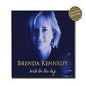 Brenda Kennedy - Banish the Blue Days (2009)