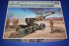 Trumpeter 02306 - M198 155mm Howitzer  scala 1/35