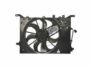 Auxiliary Fan Assembly For 01-03 Volvo S60 S80 V70 XC70 2.0L 5 Cyl 2.3L ZS18F4