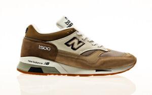 New Balance M1500 Braun brown M-1500 SDS-271 Herren Schuhe Men Running Sneaker