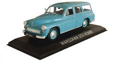 Warszawa 203 Kombi - PRL Cars Gold Collection No. 13 - 1/43