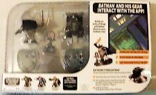 Apptivity DC Batarang Strike Batman & the Bat Starter Set Plus Grapnel attackNEW